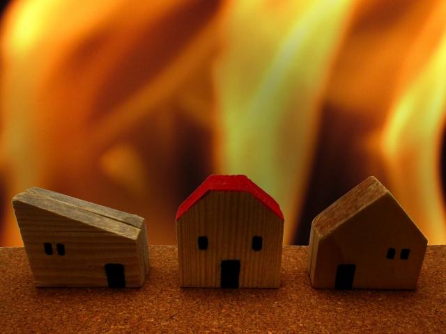 未立案機構燒出安全管理問題